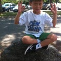 yoga for kids, free yoga sequence for kids