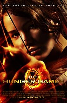 The Hunger Games Movie