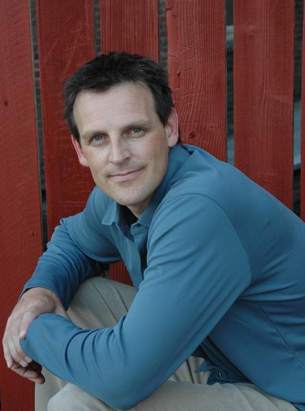 Patrick Carman, free skype author visit, 39 clues