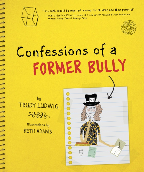 bully books,