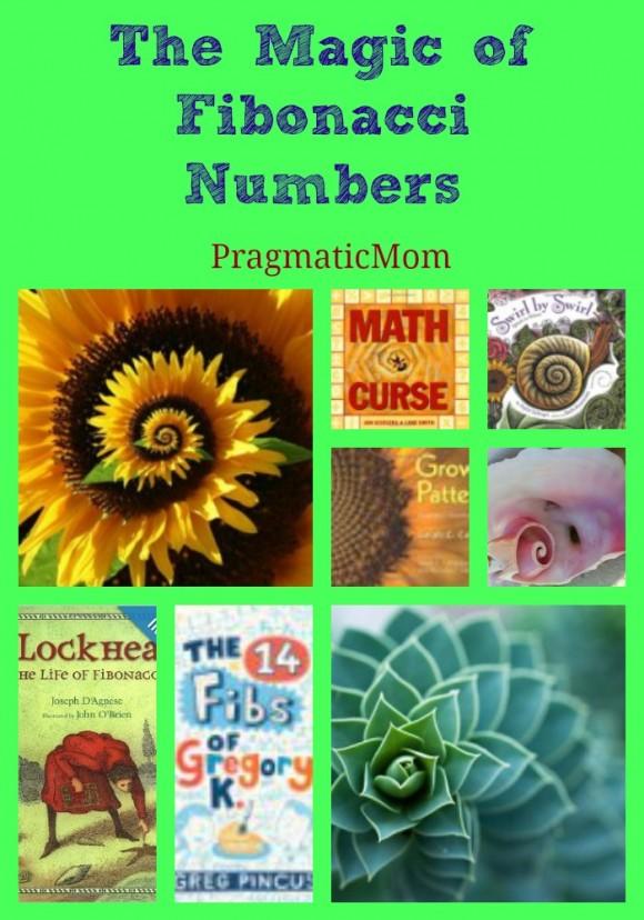 The magic of Fibonacci numbers
