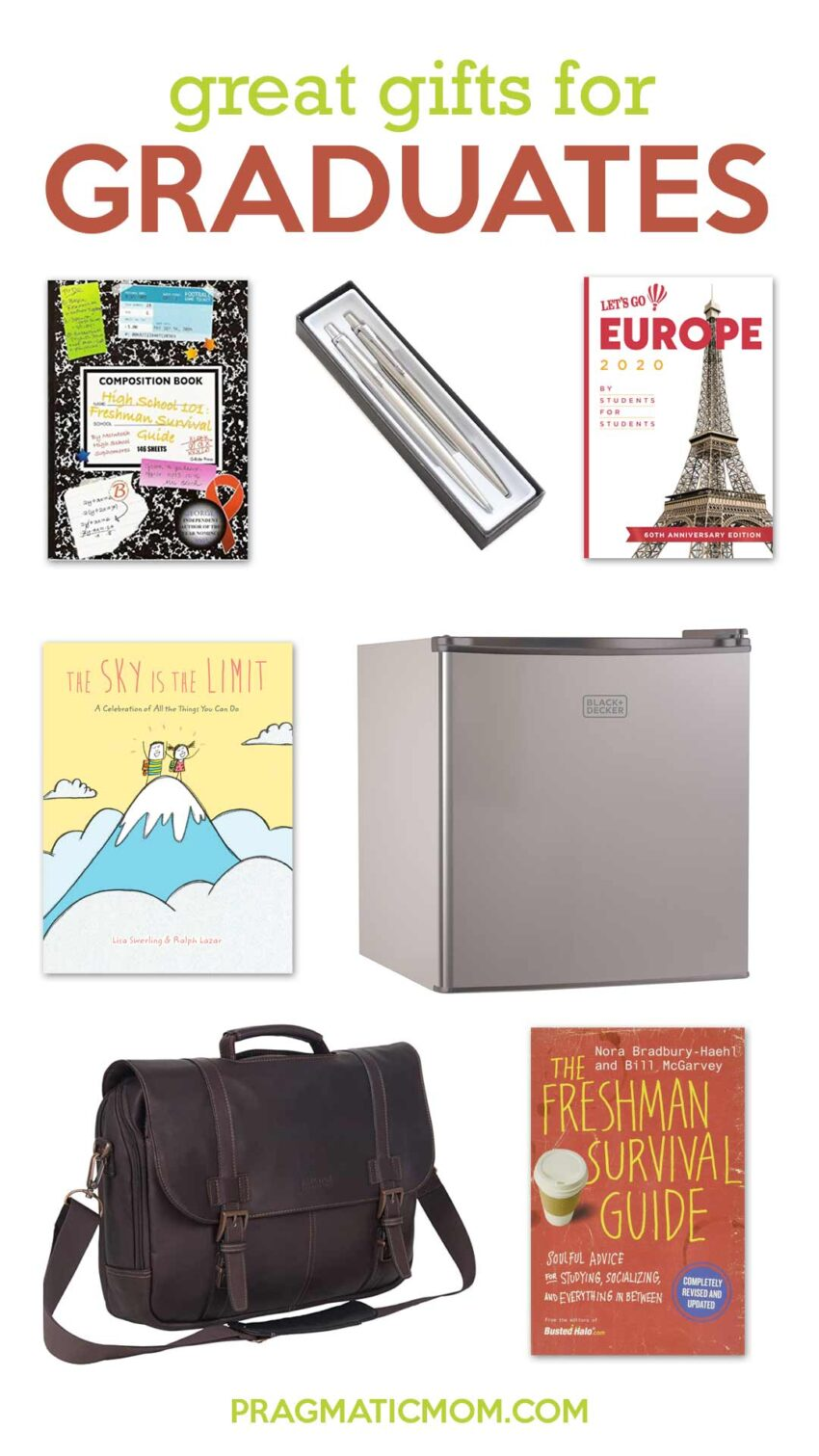 Great Gifts for Graduates