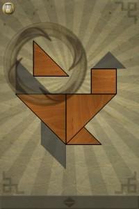Tangrams app