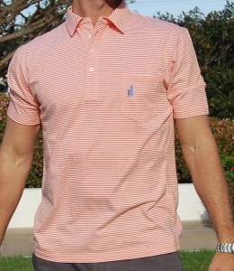 Johnnie O golf shirts