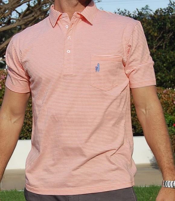 Johnnie O golf shirts