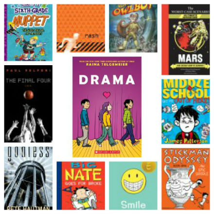 Best Books For Teens Who Read 2 To 3 Grades Below Pragmaticmom