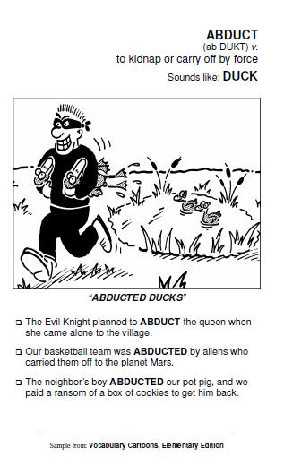 abduct