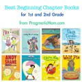 best easy chapter books, best beginning chapter books, best early chapter books, 1st grade books for kids, 2nd grade chapter books, 1st grade chapter books