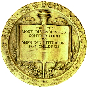 Newbery Winners 2013, potential Newbery winner