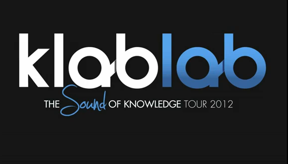 KlabLab, middle school science rock and roll, physics songs, grammar songs