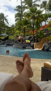 best resort for families Hawaii, Hyatt Regency Kauai,