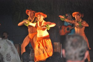 luau, Grand Hyatt Regency Resort Kauaiii