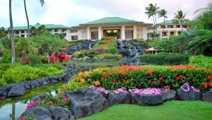 hawaii resort for families