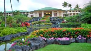 hawaii resort for families