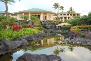 Grand Hyatt Resort Kauai