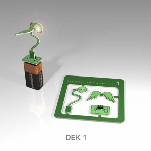 make your own light snap kit, make your own light with battery kit for kids