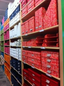 Container Store North Shore, new Container Store Boston, The Container Store