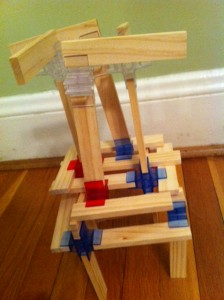 Bionic Blocks, Bionic Blox, Bionic Blox, best blocks for engineering, best blocks for kids who like to build