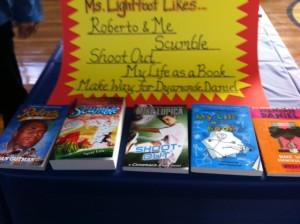 best chapter books for 3rd grade, 4th grade reading list