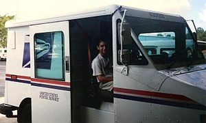 gifts for those who help you mail man mailman letter carrier
