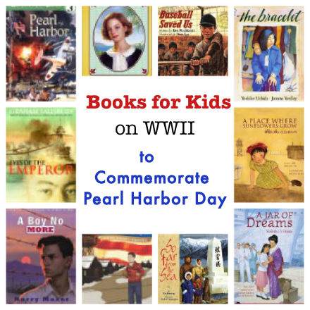 WWII books for kids, Japanese American books for kids, Japanese American Internment books for kids