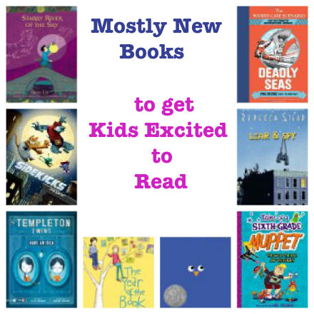 books to get kids reading, books for reluctant readers, books for boys, books to get boys reading, best books for boys