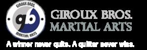 Giroux Brothers Martial Arts, Steve Giroux
