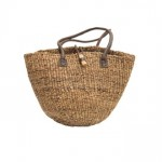 beach bag, fair trade