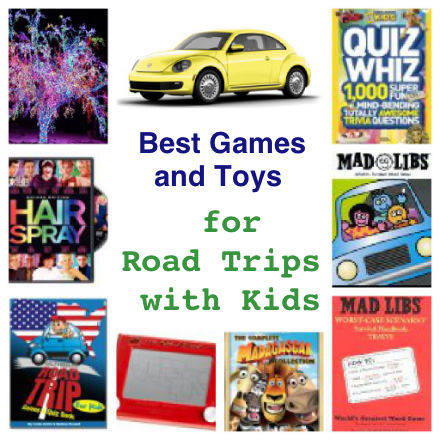 road trip games and toys for kids,