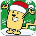 Christmas story, Wow Wow Wubbzy, Wubbzy Night Before Christmas, ebooks for kids,