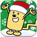 Christmas story, Wow Wow Wubbzy, Wubbzy Night Before Christmas, ebooks for kids,