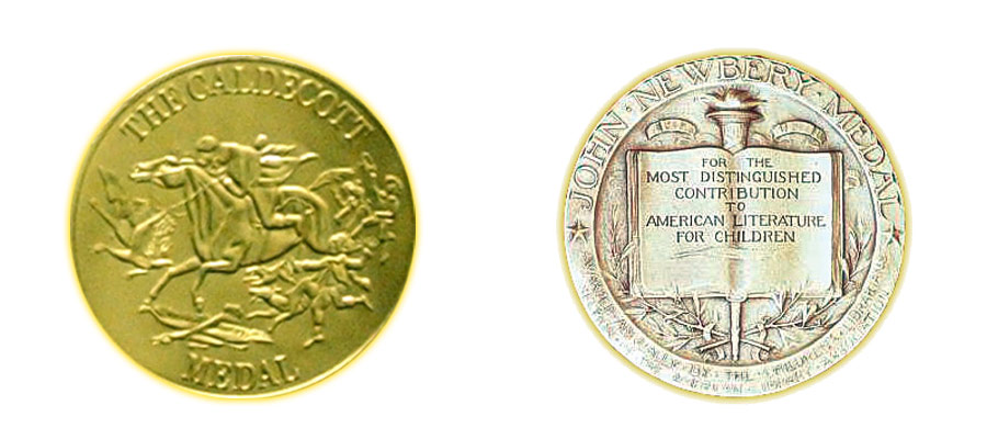 newbery winners A few thoughts on the illustrious newbery medal winners, from 1922 til now.