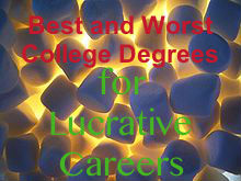 best college majors, worst college majors, how to get a job out of college