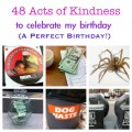 acts of kindness, random acts of kindness, celebrate with acts of kindnesss