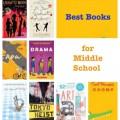 7th grade books, 7th grade reading list, best books for 7th grade, best books for 6th grade, 6th grade reading list, 6th grade books, 8th grade books, 8th grade reading list