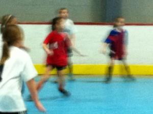 indoor soccer, girls soccer