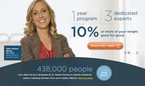 Retrofit Weight loss program
