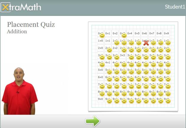 Xtra math free website for kids, Extra math free website,