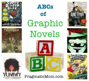 YA graphic novels, Young Adult graphic novels, graphic novels for young adults, graphic novels for teens, gritty graphic novels for kids