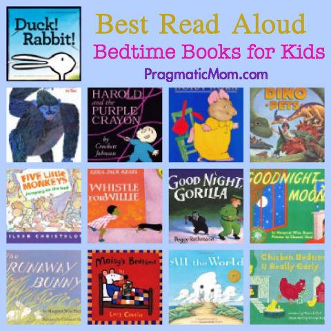 best bedtime books to read aloud pragmaticmom