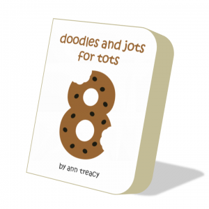 doodles and jots ebook, International book giving day