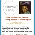 African American History Month, African American picture book, Civil Rights picture books, African American history for kids,