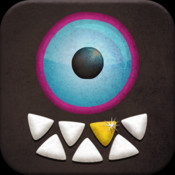 abductionary, alien vocabulary ipad game for kids