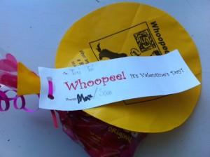 Valentine's Crafts for kids, homemade Valentine's Day cards