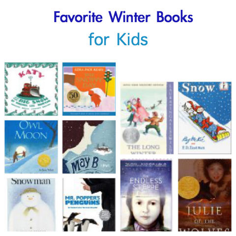 Top 10 winter books for kids pragmaticmom winter books for kids winter picture books winter chapter books winter novel in fandeluxe Choice Image