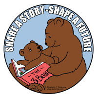 Share a Story, Shape a Future, literacy, Kindergarten reading and writing