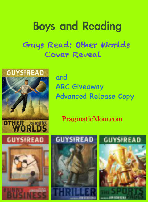 boys and reading, Guys Read, chapter books for boys aged 9, chapter books for boys,