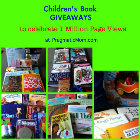 giveaway, giveaways, books for kids giveaways, free books for kids, free kids books,