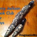 percy jackson book club for boys,