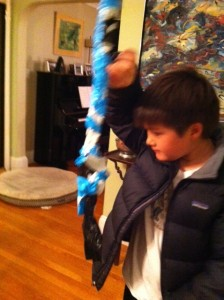 duct tape swords for boys